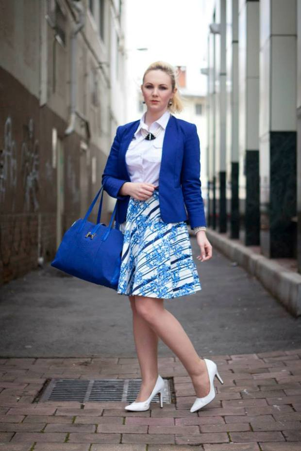 Fashion in the Street - Photo by Brian Miller