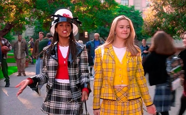 That infamous scene from Clueless