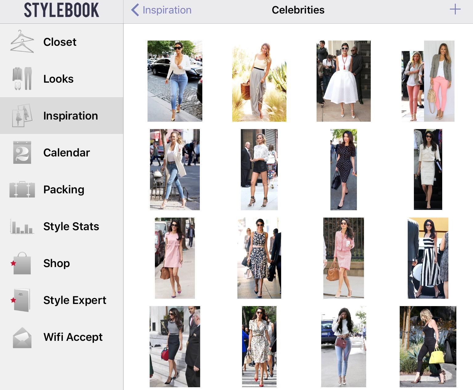 Stylebook: Your Ultimate Wardrobe Organisation App