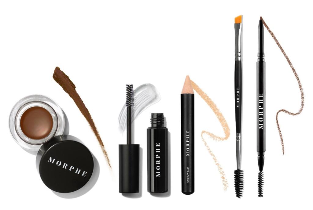 Morphe makeup review